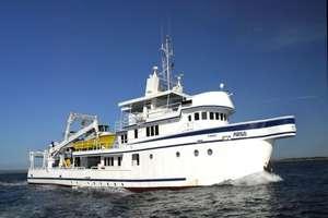 Argo - Cocos Island