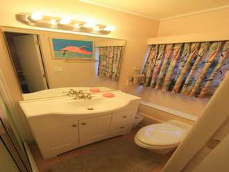 Beautiful privat bathroom Avalon I Jardines de la Reina