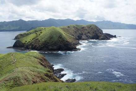 Bat islands - Islas Murcielago - Costa Rica