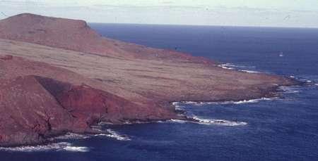 Tauchplätze der Insel Socorro im mexikanischen Pazifik