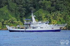 Okeanos Aggressor I - Cocos Islands