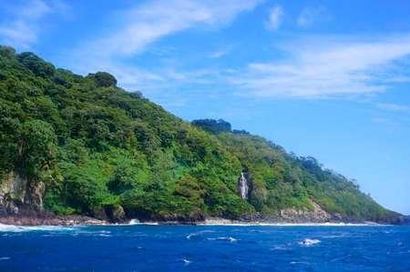 Die wilde und wunderschöne Insel Cocos in Costa Rica