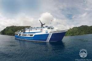 Okeanos Aggressor II - Cocos Island