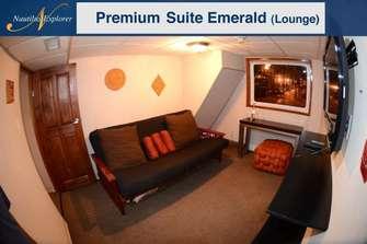 Premium Suite Nautilus Explorer