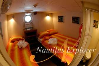 Standard Kabine Nautilus Explorer