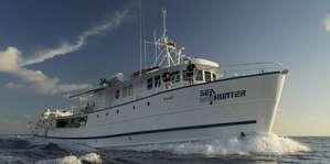 Seahunter - Cocos Island