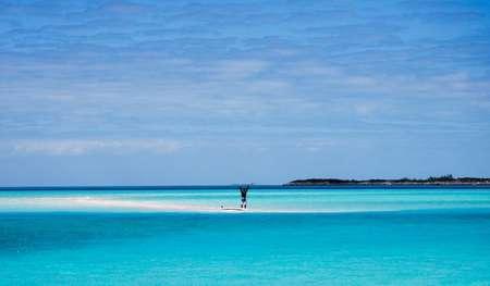 Traumferien und Tauchreisen in den Bahamas
